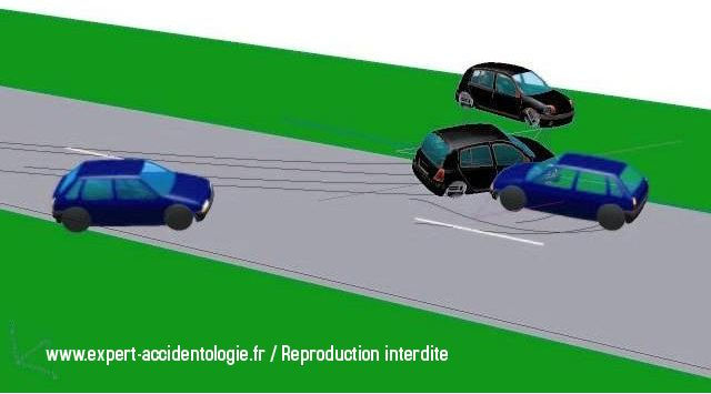 accident reconstruction